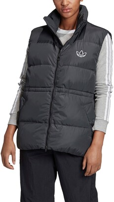 adidas Down Quilted Vest