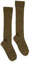 Start Rite Charles Wool and Alpaca Knee Socks