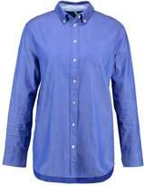 Benetton Shirt blue
