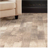 "Shaw Floors Reclaimed Belvoir 8"" x 48"" x 6mm Laminate in Ash Grove"