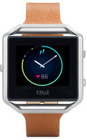 Fitbit Blaze FB159LBSCMS Small Leather Accessory Band