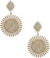 Anna & Ava Kelly Crystal Drop Earrings