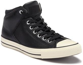 Converse Chuck Taylor All Star Street High-Top Sneaker (Unisex)
