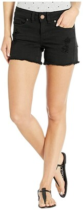 O'Neill Cody Shorts (Blue Grass Wash) Women's Shorts