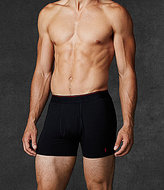 Polo Ralph Lauren Supreme Comfort Boxer Brief 2-Pack