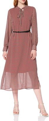 Comma Women's 81.909.82.5064 Dress