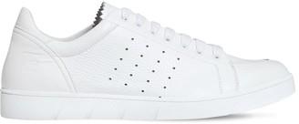Loewe Soft Leather Low-Top Sneakers