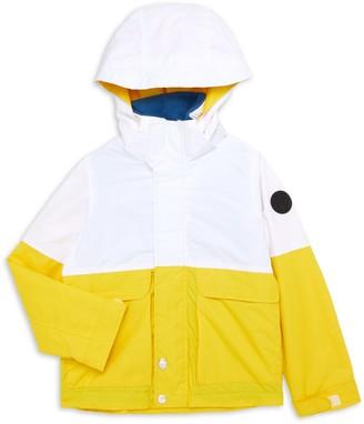 Perry Ellis Little Boy's Anorak Hood Jacket