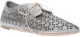 Marsèll cut out lace up shoe