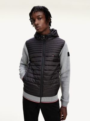 Tommy Hilfiger Padded Body Hooded Jacket