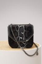Stella McCartney Falabella Box mini shoulder bag