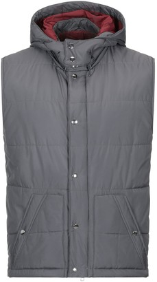 Eleventy Synthetic Down Jackets