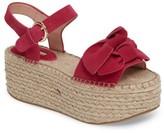 Topshop Women's Wendy Platform Sandal