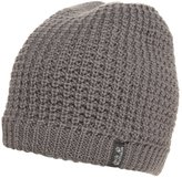 Jack Wolfskin Milton Hat Grey Heather