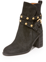 See by Chloe Janis Boots