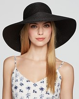 Thumbnail for your product : Eric Javits Bella Floppy Hat