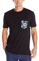 Rip Curl Men's Echo Beach Pocket T-Shirt
