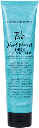 Bumble and Bumble Don't Blow It Thick Hair Styler