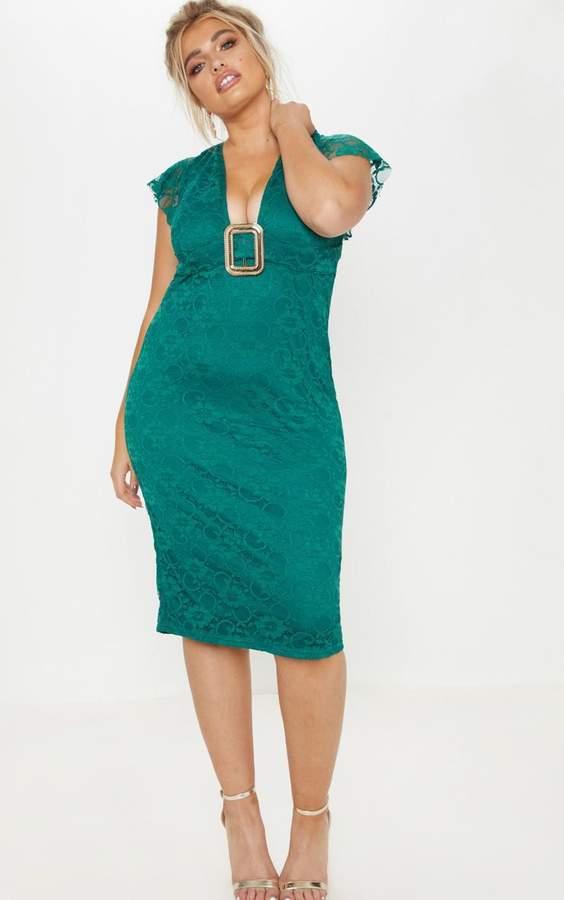 d0863fd6fc033d Emerald Green Dresses Uk - ShopStyle UK