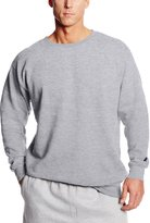 Russell Athletic Men's Big-Tall Long Sleeve Crew Neck Pullover Fleece