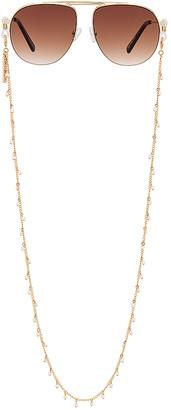 my my my Symone Sunglass Chain