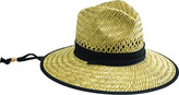 San Diego Hat Company Rush Straw Outback Hat RSM540 (Men's)