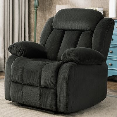 Thumbnail for your product : Red Barrel Studio Esaie Manual Recliner