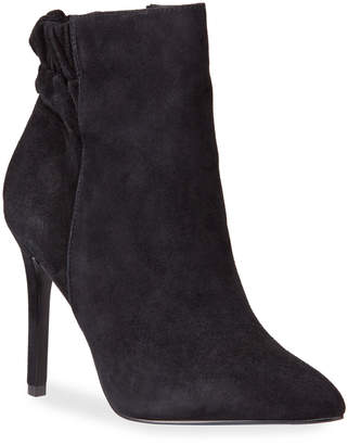 Charles by Charles David Delhi Suede Stiletto Booties