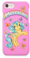 Moschino My Little Pony Capsule iPhone 7 Case