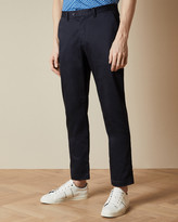 Ted Baker SMILE Slim fit satin finish chinos