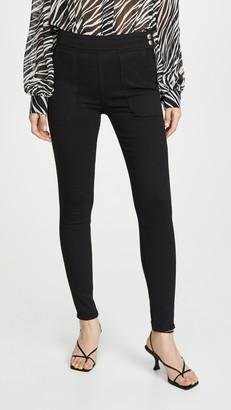 Frame Le Francoise Skinny Jeans