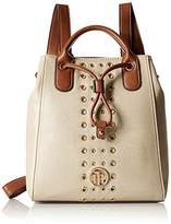 Tommy Hilfiger Backpack for Women Metallic Eyelet