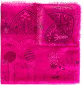 Valentino Garavani printed scarf
