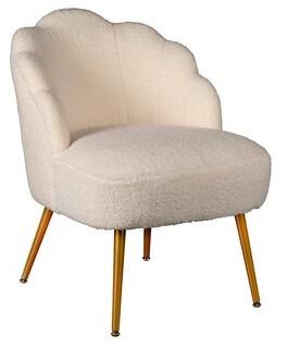 Everly Quinn Timms Side Chair