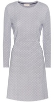 Tory Burch Printed Jersey Dress