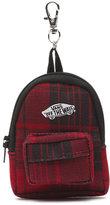 Vans Backpack Keychain