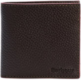 Barbour grain classic wallet
