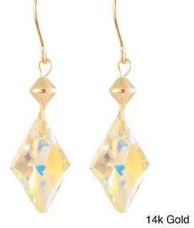 Ardent Designs Lunette Earrings