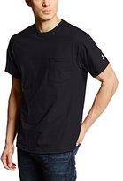 Russell Athletic Men's Short-Sleeve Pocket T-Shirt
