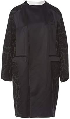 N. Toga Archives \N Black Wool Coats