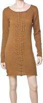 Max Studio Soft Wool Sweater Dress