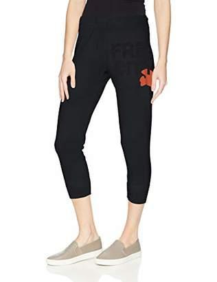 Freecity Women's Cropped Sweatpant
