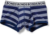 Bonds Fit Stripe Trunk
