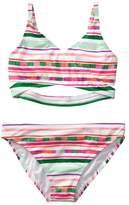 Crazy 8 Stripe Bikini