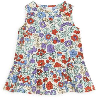 Arket A-Line Sun Dress