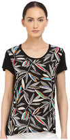 Paul Smith Black Label Rowan Print T-Shirt
