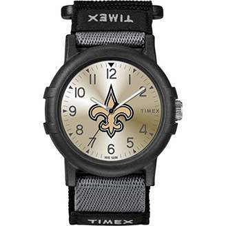 Timex Youth TWZFSAIYA NFL Recruit Watch