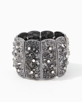 Charming charlie Night Out Bracelet