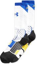 Under Armour Men's ArmourDry Steph Curry Basketball Socks