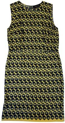 Derek Lam Black Silk Dress for Women